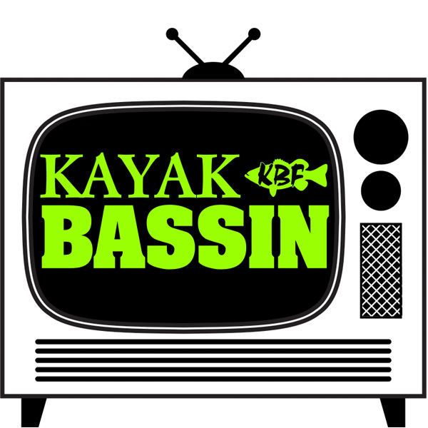 Kayak Bassin TV
