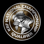 2016 KBF National Championship Qualified Angler