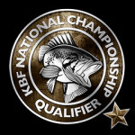 2016 KBF National Championship 2x Qualified Angler