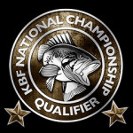 2016 KBF National Championship 3x Qualified Angler