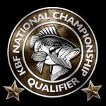 2016 KBF National Championship 3x Qualified Angler