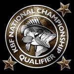 2016 KBF National Championship 4x Qualified Angler