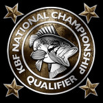 2016 KBF National Championship 5x Qualified Angler