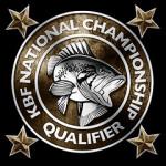 2016 KBF National Championship 5x Qualified Angler