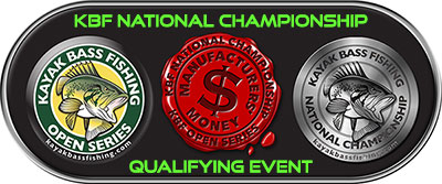 KBF National Championship Qualifying Event