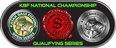 KBF National Championship Qualifying Series