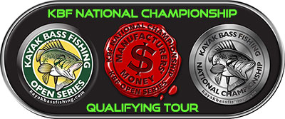 KBF National Championship Qualifying Tour