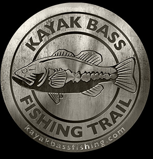 Kayak Bass Fishing Trail