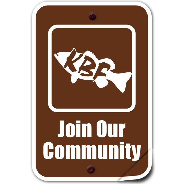 Join the KBF Community