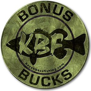 KBF BONUS BUCKS