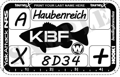 KBF ID Brawl Old Hickory Day 1