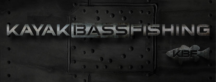 KAYAKBASSFISHING Facebook Header Img