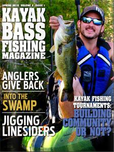 Spring 2016 KBFMAG Cover