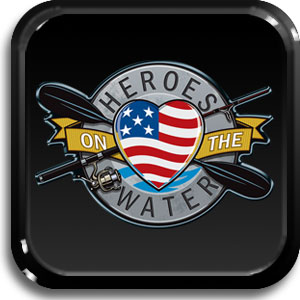Proud Sponsor of Heroes on the Water