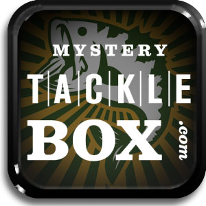 Subscribe to Mystery Tackle Box